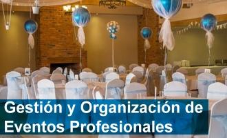 Gestión y Organización de Eventos Sociales