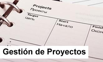 Gestión de Proyectos con Project 2016