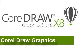Corel Draw X8.⠀⠀⠀⠀⠀⠀⠀⠀⠀⠀⠀⠀