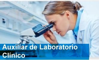 Auxiliar de Laboratorio Clínico-1