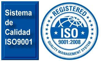 Sistema de Calidad ISO 9001