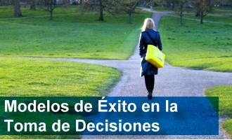 Éxito en la toma de decisiones