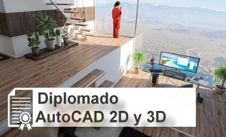 AutoCAD 2D y Sólidos 3D⠀⠀⠀⠀⠀