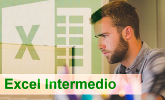 Excel Intermedio ⠀⠀⠀⠀⠀⠀⠀⠀⠀⠀