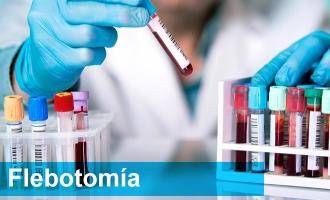 Flebotomía y Obtención de muestras clínicas.