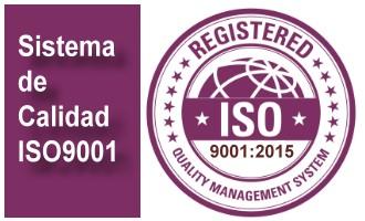 Sistema de Calidad ISO 9001 2015